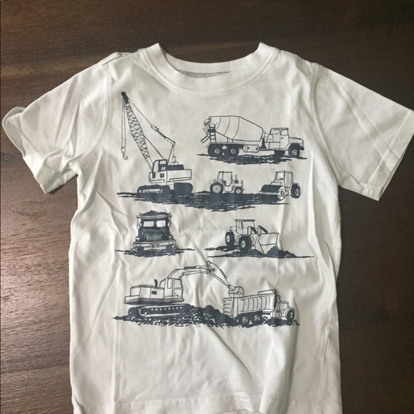 Carter's Other - Carters t-shirt